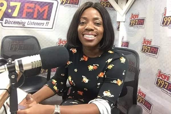 Shirley Frimpong Manso talks about her first kiss