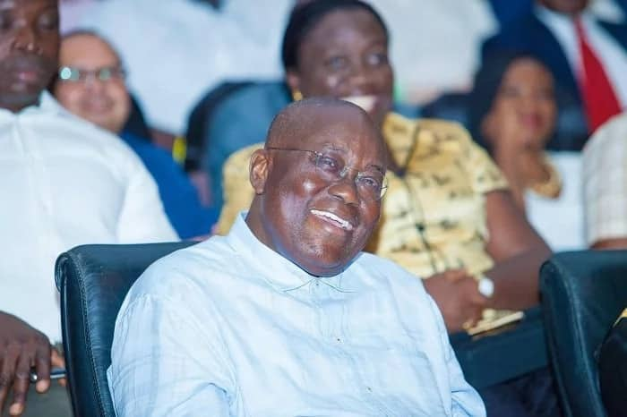Today can't be complete without remembering my loving late mother - Nana Addo confesses at NPP delegates confab