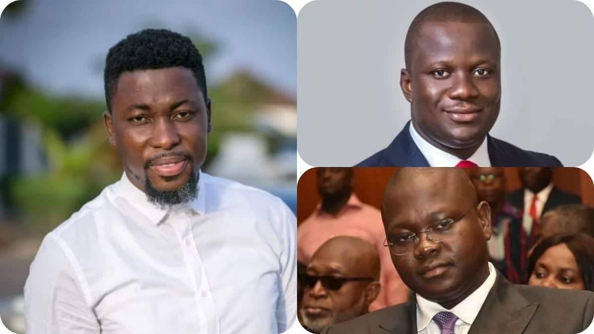 Kasapafmonline.com report alleges police report on Jinapor, Boakye was doctored