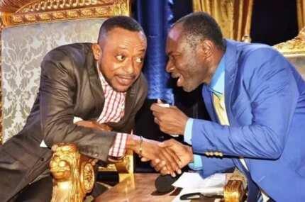Owusu Bempah ends relationship with 'son' Badu Kobi
