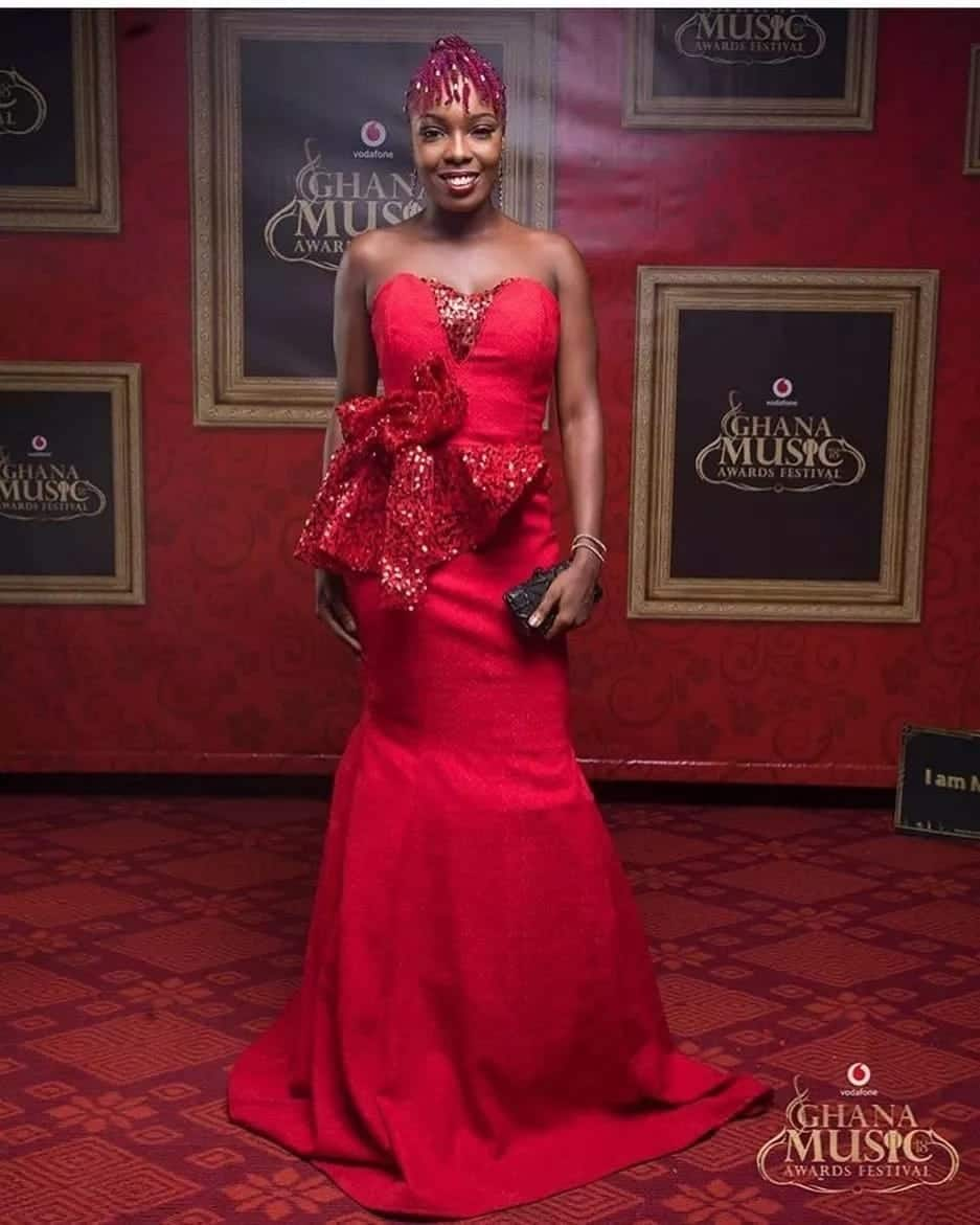 All the photos of Ghanaian celebrities at VGMA 2018