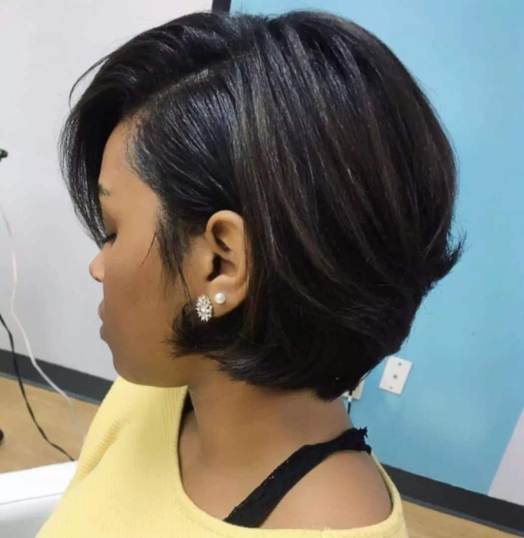 big chop hairstyles for round face pony hairstyles for round face hairstyles for round face and big forehead long hairstyles undercut hairstyles for round face