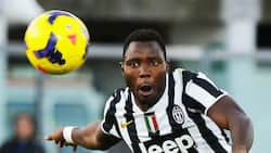 Who Is The Highest Paid Ghanaian Footballer In Italy?