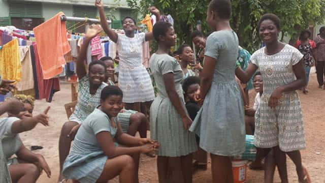 Free SHS is making us spend more for poor education -Parent narrates