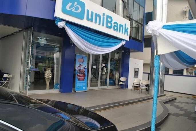Unibank Ghana limited