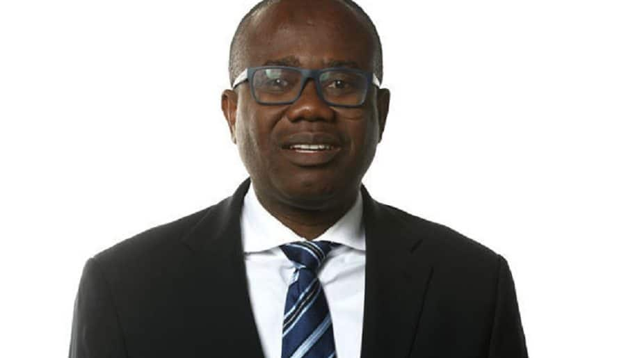Kwesi Nyantakyi ban gfa president anas number 12 kwesi nyantakyi fine