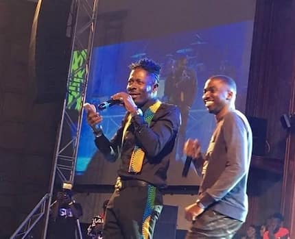 Shatta Wale will be a powerful evangelist 2018 – Prophet predicts