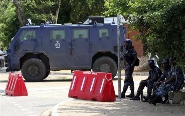 Volta Regional Minister pledges to bring Nkonya incident culprits to book
