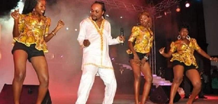daddy lumba old songs