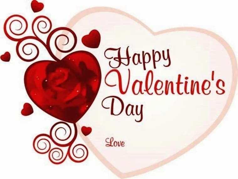 Best happy Valentine's Day wishes in 2019