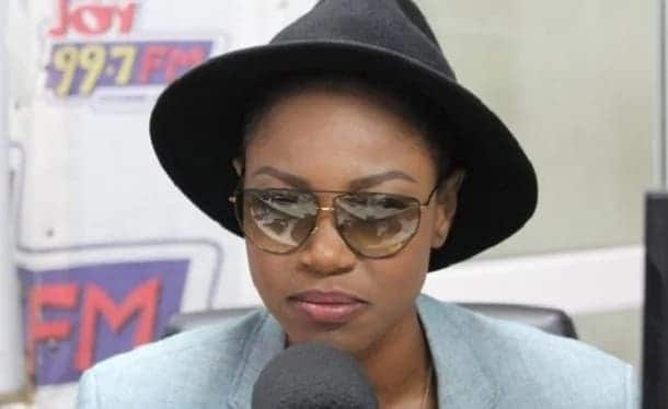 """Actress Yvonne Nelson petitions for signatures for """"dying"""" film industry"""