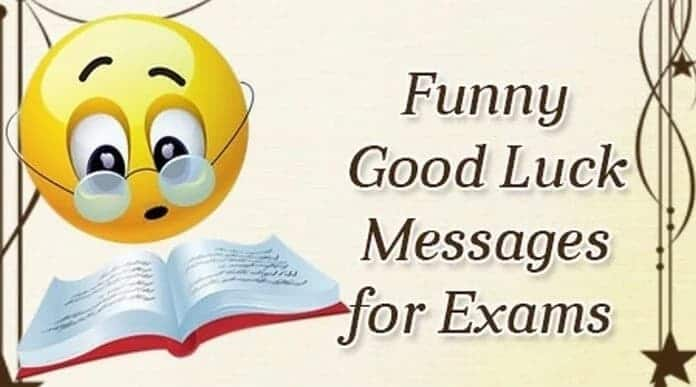 Good Luck On Your Exam Quotes: Best Good Luck Messages And Sayings For Exams YEN.COM.GH