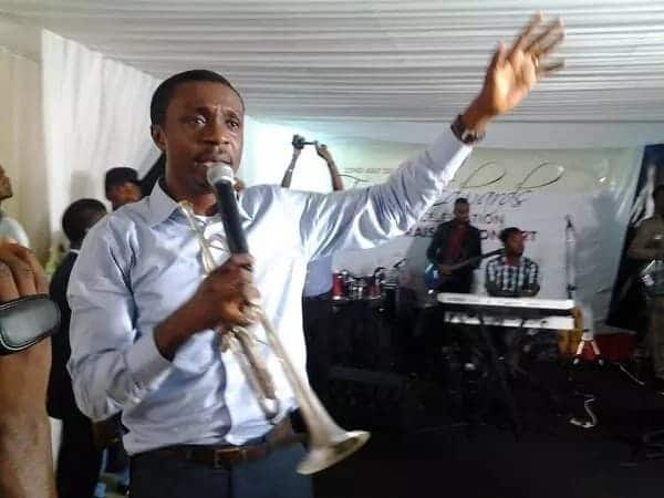 Top Nathaniel Bassey songs ever