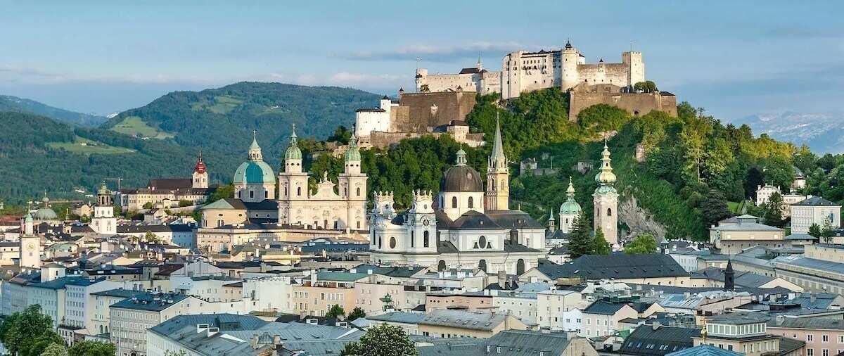 List of biggest cities in Austria States in Austria List of popular cities in Austria List of names of cities in Austria States in Austria