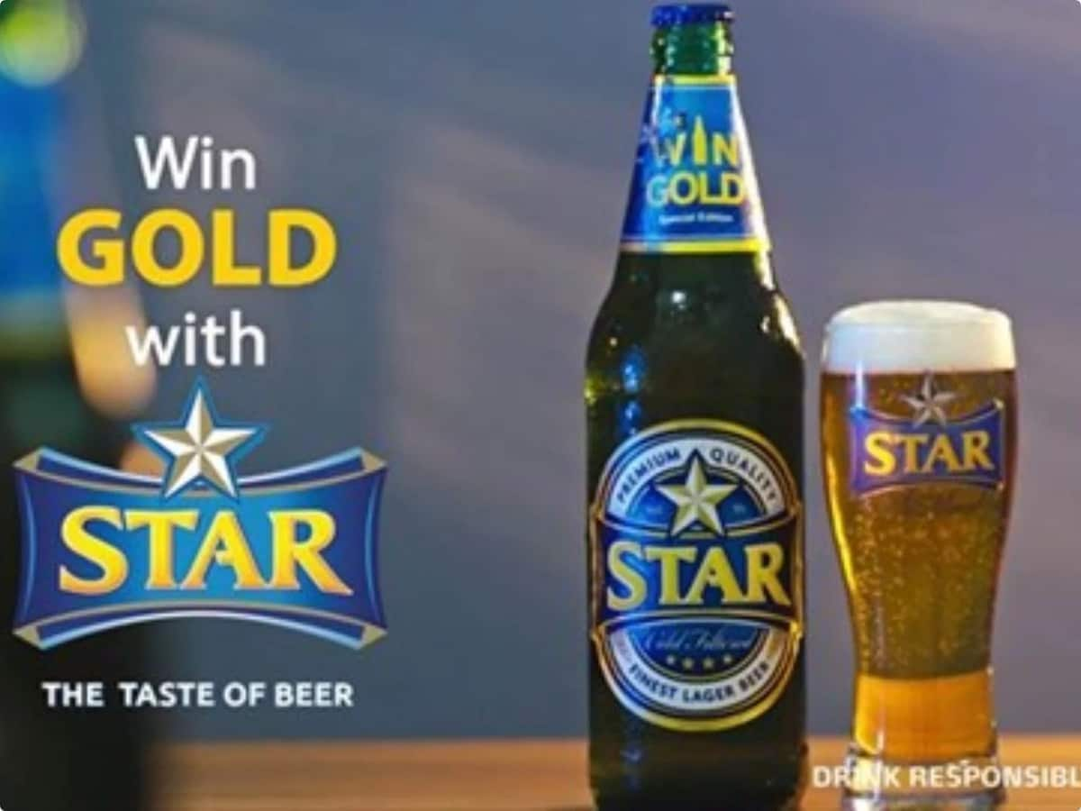 Star Beer launches first ever Gold Promo