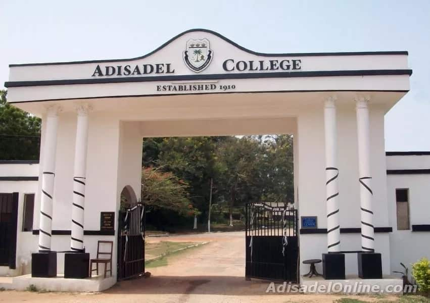 Adisadel College brass band wows social media with their awesome performance of two hit Dance hall songs