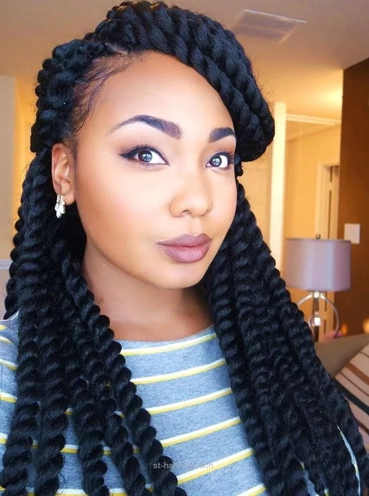 How to style braids: A step by step guide with pictures and video