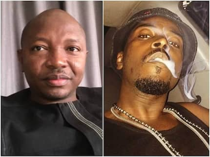 A precedent has been set - Ras Mubarak says parl't likely to summon Kwaw Kesse over wee comment