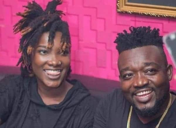 Ebony has responded to claims that she's being ungrateful to Bullet