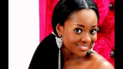 Jackie Appiah's Twin Sister