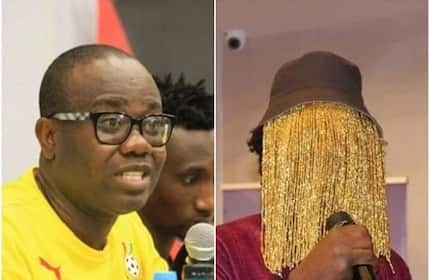 How social media reacted to Anas' 'Number 12'
