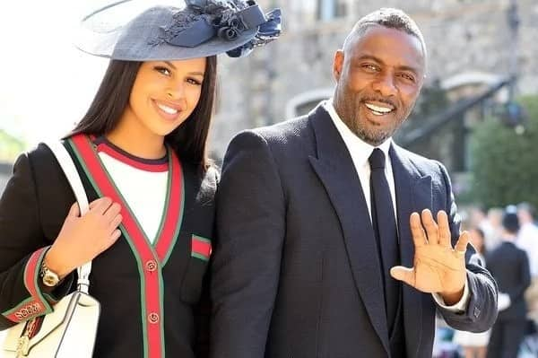 Celebrities who stormed the Royal Wedding