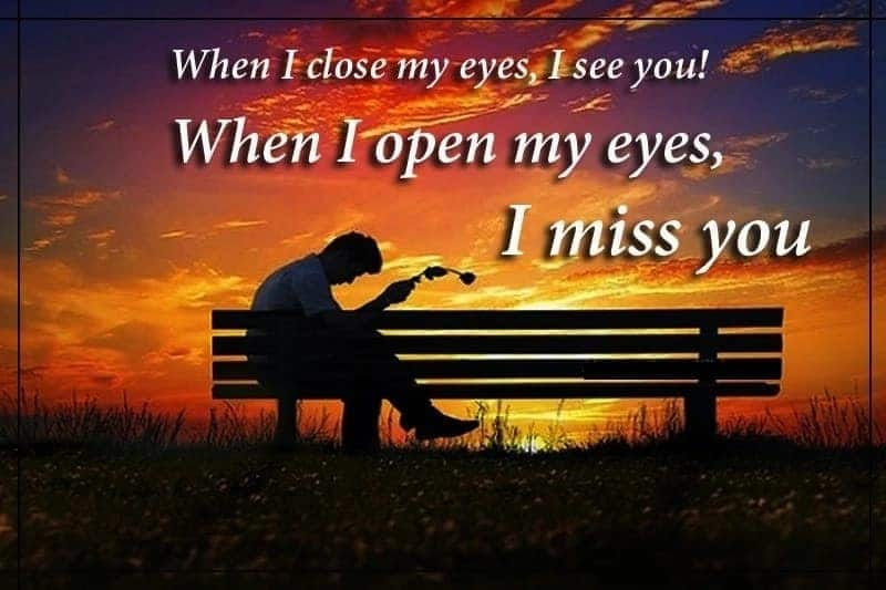 miss you so much quotes, cute missing you quotes, ways to say i miss you