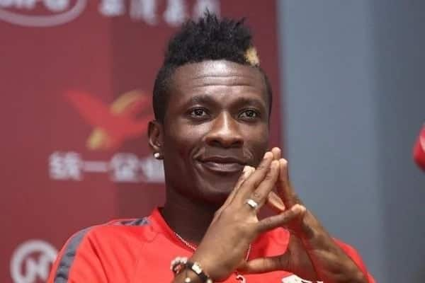 I wish I could retake 2010 World Cup penalty – Asamoah Gyan