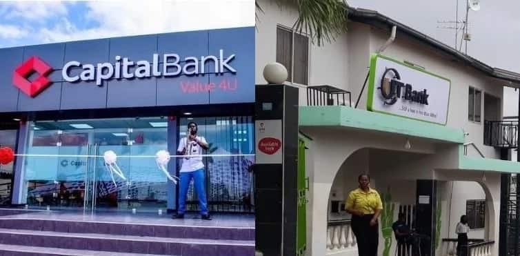 """NDC vows to investigate GCB Bank's """"shady"""" takeover of UT Bank and Capital Bank"""