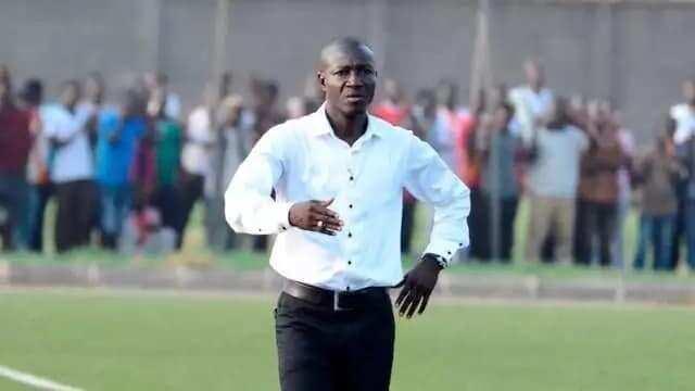Coach Mas-Ud Didi Dramani