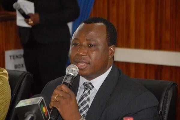 CHRAJ interest sparked by Kwame A Plus corruption saga