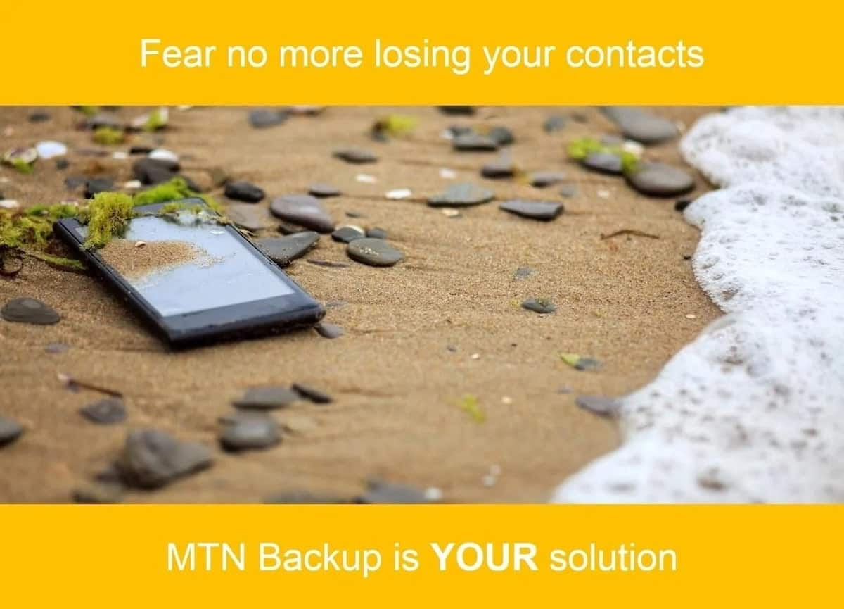 MTN Phonebook Backup: How To Backup And Retrieve Your Contacts On MTN