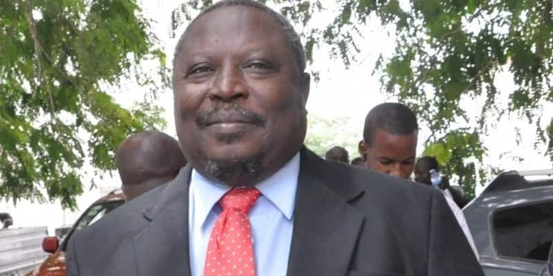 Health of Atta Mills comes up in Martin Amidu's latest letter