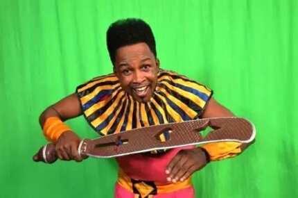 Nicolas Omane Acheampong reveals why he left Prophet Badu Kobi's church in a new video