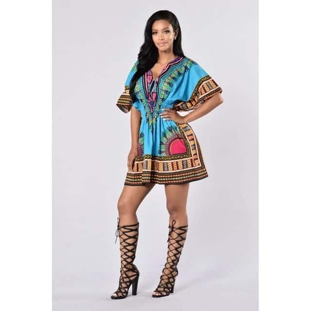 New Ghanaian African wear styles in 2018