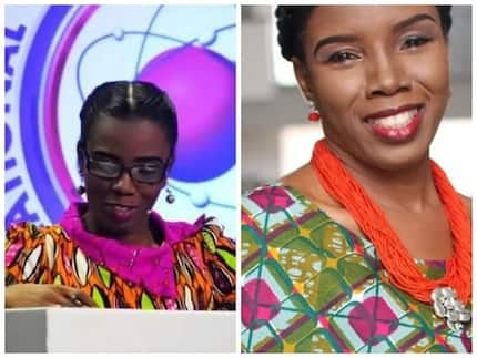 When it comes to the practical aspects of the questions - NSMQ mistress talks about education in Ghana