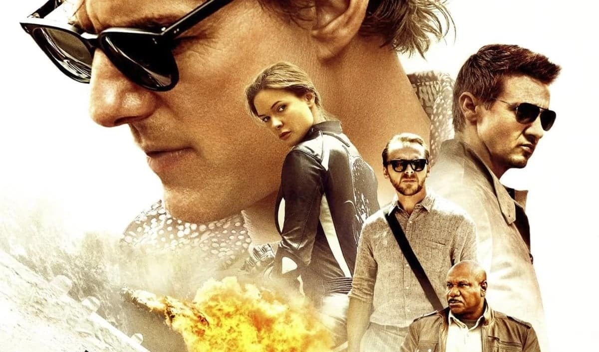 List of 2015 Adventure Films