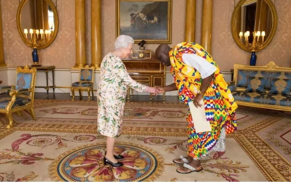 Why 40% of Ghanaians who apply for UK Visa are refused