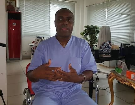 Do not seek medical services from Obengfo- Medical and Dental Council advises Ghanaians