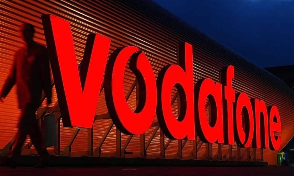 How to know your Vodafone number?