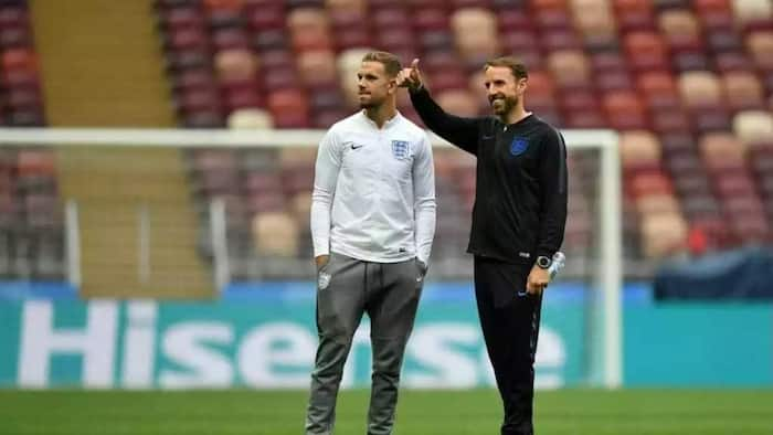 Why the Three Lions will roar and tear Croatia apart in the semi-finals