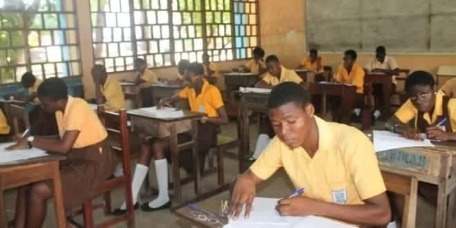 How to check BECE results 2018