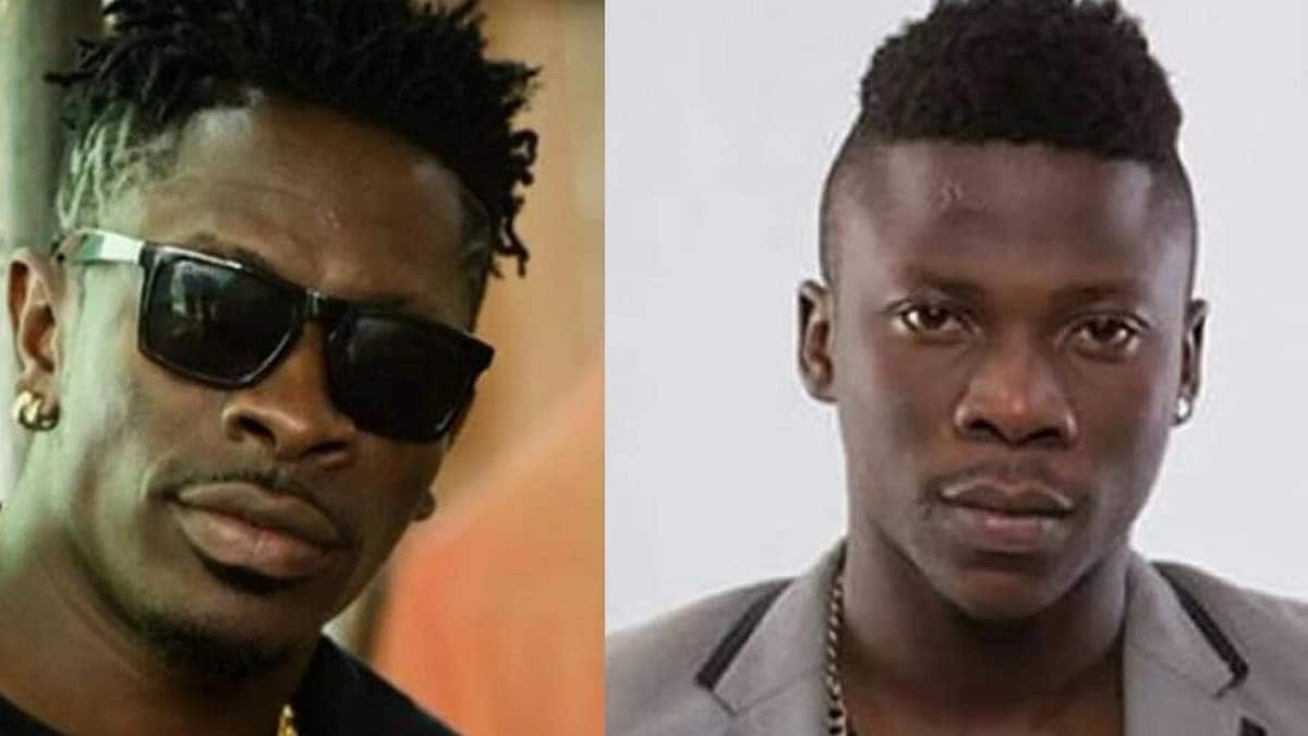 Shatta Wale 'Gringo' vs Stonebwoy 'Tomorrow'. Which song is better?