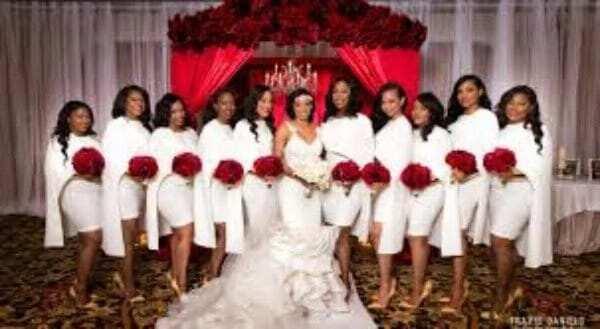 Ideas For Church Wedding Decorations In Ghana Yen Com Gh