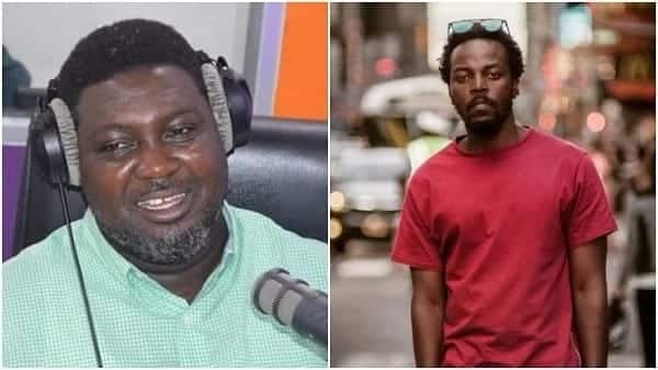 I'll apologize to Hammer even if he insults me – Kwaw Kesse