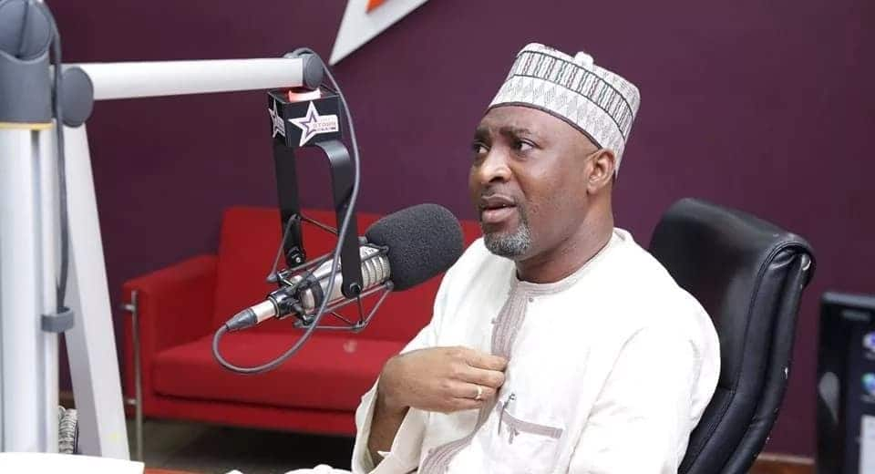 Don't threaten 'Zongo boy' with a showdown – Muntaka dares Kennedy Agyapong