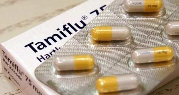 KUMACA deaths: Swine Flu vaccines and anti-viral agents arrive in Ghana