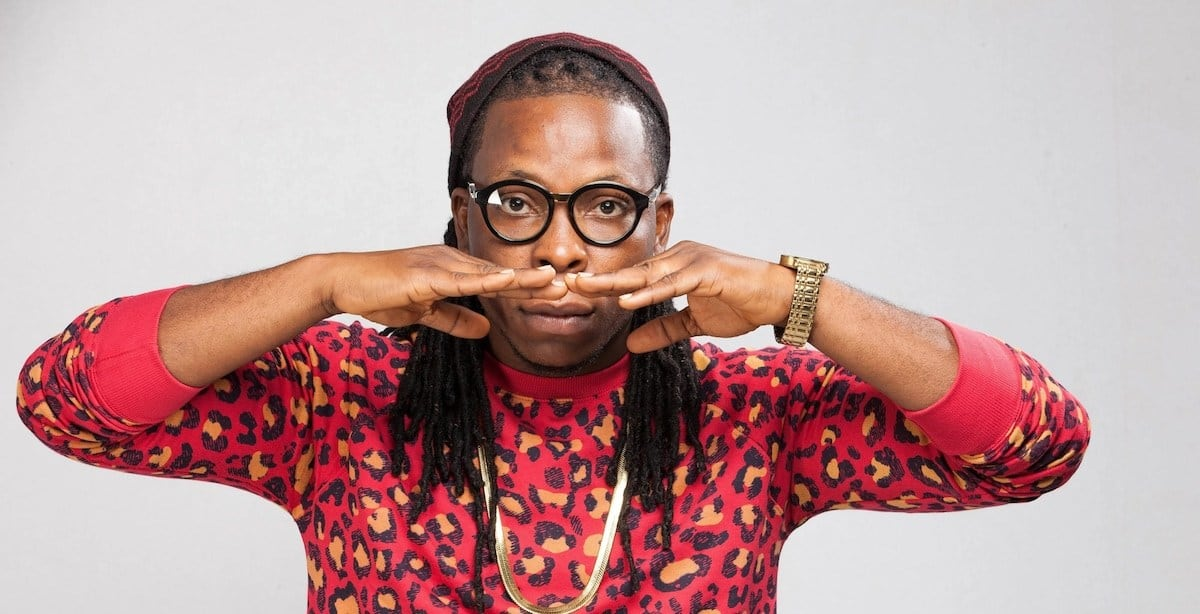 Spend within your means - Top Ghanaian artiste tells Moesha