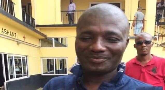 Is Akufo-Addo bringing back Criminal Libel? - Asiedu Nketia condemns Appiah Stadium arrest