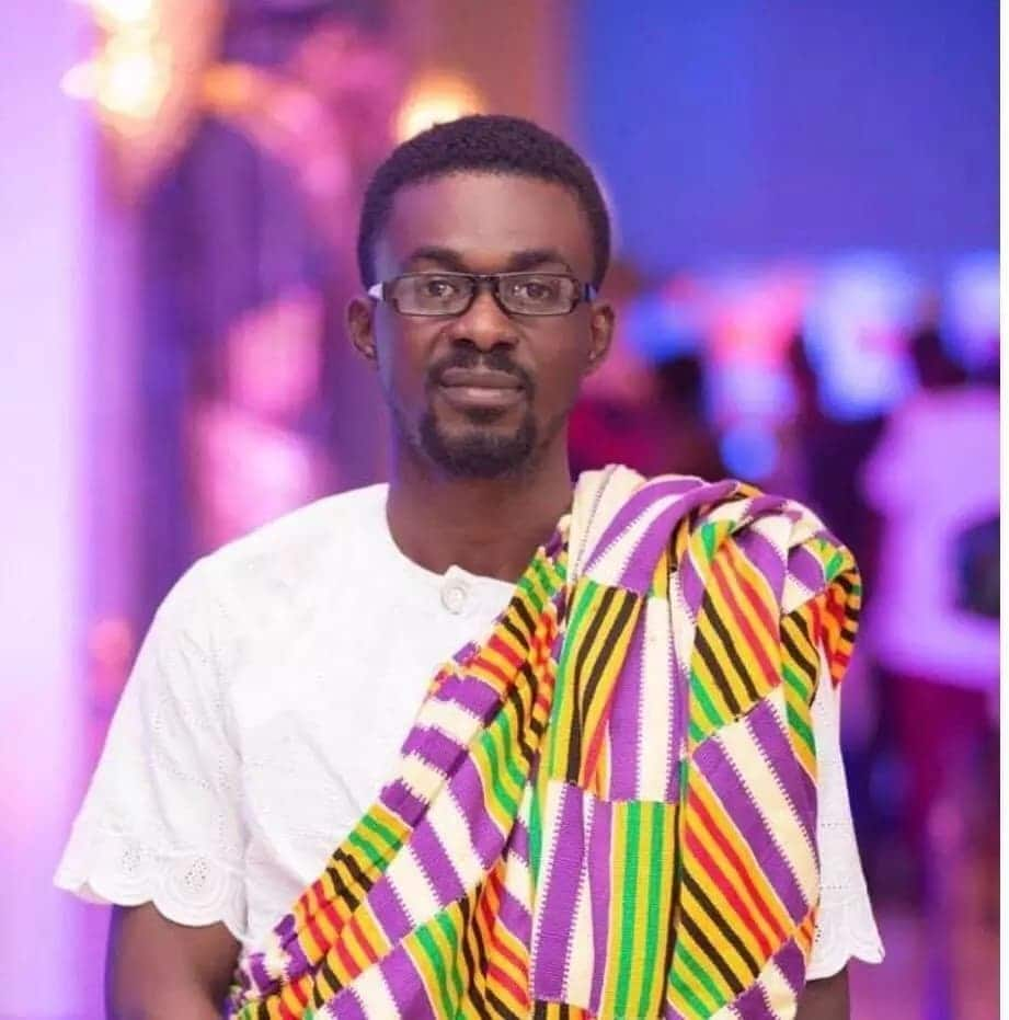 Fair-complexioned ladies are my weakness – Zylofone 'disqualifies' Fella Makafui